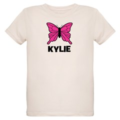 Butterfly - Kylie T-Shirt