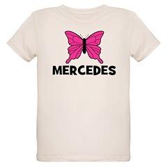 Butterfly - Mercedes T-Shirt