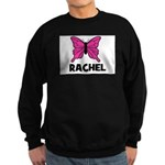 Butterfly - Rachel Sweatshirt (dark)