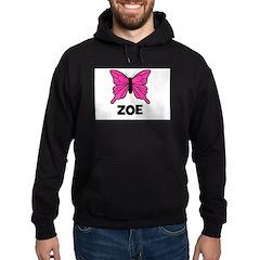 Butterfly - Zoe Hoodie