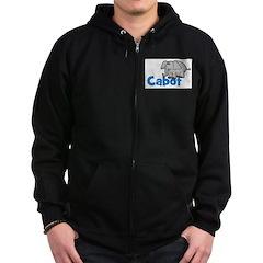 Elephant - Cabot Zip Hoodie