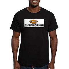 Christopher - Football T
