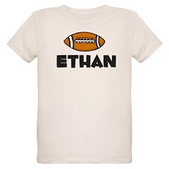 Ethan - Football T-Shirt