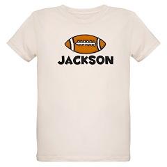 Jackson Football T-Shirt