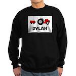 Tractor - Dylan Sweatshirt (dark)