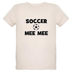 Soccer MeeMee T-Shirt