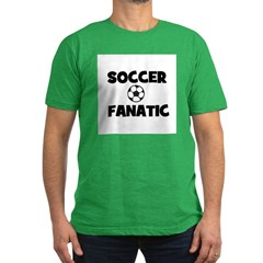 Soccer Fanatic T