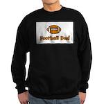 Football Dad Sweatshirt (dark)