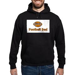 Football Dad Hoodie