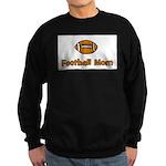 Football Mom Sweatshirt (dark)