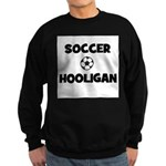Soccer Hooligan Sweatshirt (dark)