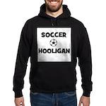Soccer Hooligan Hoodie (dark)