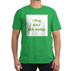 I Play Golf With Daddy! (gree T