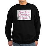 World's Greatest Nana! Sweatshirt (dark)