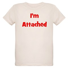 I'm Attached - Multiple Color T-Shirt