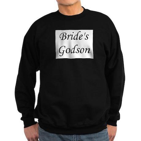 Bride's Godson. Sweatshirt (dark)