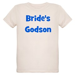 Brides's Godson (blue) T-Shirt