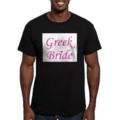 Greek Bride T