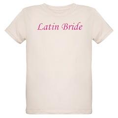 Latin Bride T-Shirt