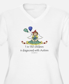 Autism 1 in 150 T-Shirt