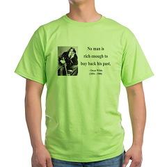Oscar Wilde 20 T-Shirt