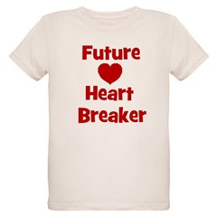 Future Heart Breaker T-Shirt