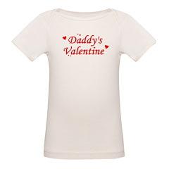 Daddy's Valentine Tee