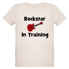 Rockstar In Training T-Shirt