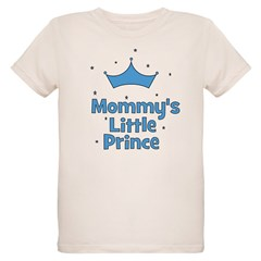 Mommy's Little Prince w/ Crow T-Shirt