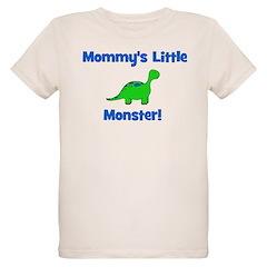 Mommy's Little Monster - Dino T-Shirt