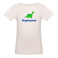 Dogasaurus Tee