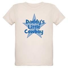 Mommy's Little Cowboy T-Shirt