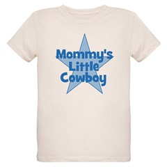 Mommy's Little Cowboy T-Shirt
