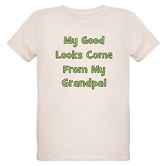 Good Looks from Grandpa - Gre T-Shirt