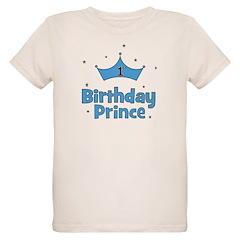 1st Birthday Prince! T-Shirt