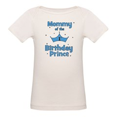 Mommy of the 1st Birthday Pri Tee