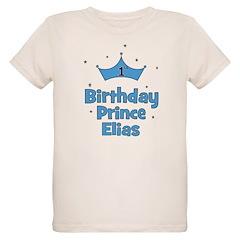 1st Birthday Prince Elias! T-Shirt