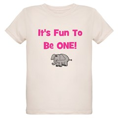It's Fun To Be One! Elephant T-Shirt