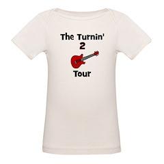 CUSTOM - Turnin' 2 Tour Tee