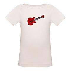 Guitar (Musical Instrument) D Tee
