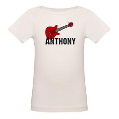 Guitar - Anthony Tee