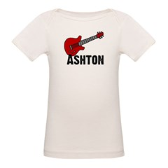 Guitar - Ashton Tee