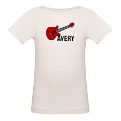 Guitar - Avery Tee