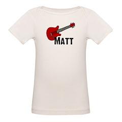 Guitar - Matt Tee