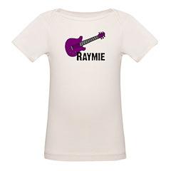 Raymie Guitar Gift Tee