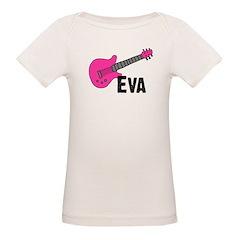Guitar - Eva Tee