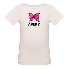 Butterfly - Avery Tee
