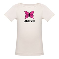 Butterfly - Jailyn Tee