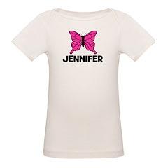 Butterfly - Jennifer Tee