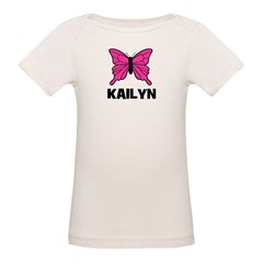 Butterfly - Kailyn Tee